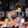 2015 Dream Team Classic <br /> Team USA 30, Team Iowa 22<br /> 145 — Tristan Moran (USA) major dec. Aaron Meyer, 18-3