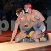 2015 Dream Team Classic <br /> Team USA 30, Team Iowa 22<br /> 138 — Sam Krivus (USA) dec. Josh Wenger, 7-2