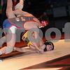 2015 Dream Team Classic <br /> Team USA 30, Team Iowa 22<br /> 132 -- Kaid Brock (USA) major dec. Paul Glynn, 17-4