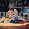 2015 Dream Team Classic <br /> Team USA 30, Team Iowa 22<br /> 126 — Eli Seipel (USA) dec. Nolan Hellickson, 10-4