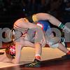 2015 Dream Team Classic <br /> Team USA 30, Team Iowa 22<br /> 120 — Jacob Schwarm (Iowa) dec. Garrett Pepple, 6-0