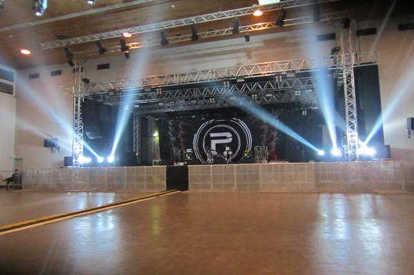 Dream Theater, Buelach Switzerland, 14.2.2012
