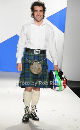 Dario Franchitti <br /> photo by Rob Rich © 2009 robwayne1@aol.com 516-676-3939