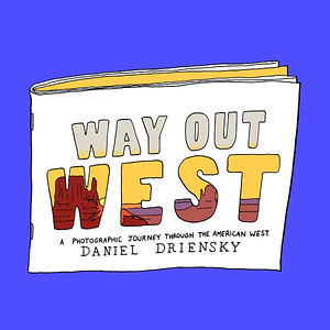 Way Out West Zine