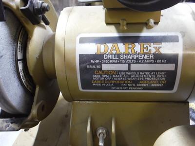 drill sharpner