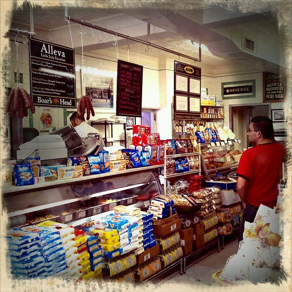 Alleva Dairy, Mulberry & Grand  -- click image for larger view