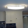 new kitchen light