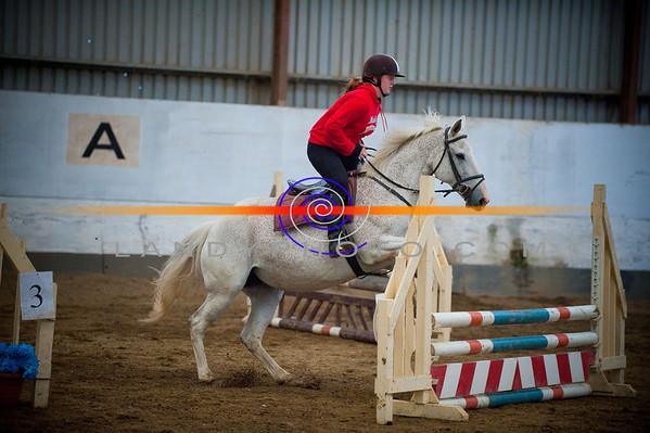Dromin Equestrian Summer League