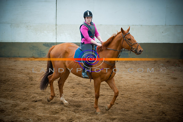 Dromin Hill Equestrian Centre Easter Sunday