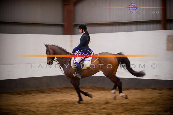 Dromin Hill Equestrian Centre Spring League