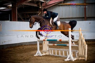 Show Jumping May-1007