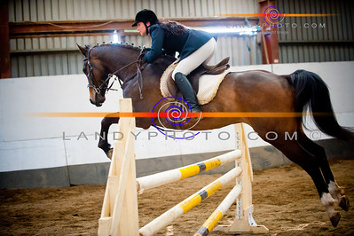 Show Jumping May-1008