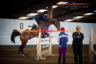 Show Jumping May-1025