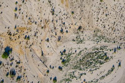 American Southwest Desert