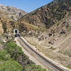 California Mountain Railroad Tunnel