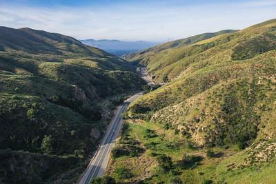 California Valley Drive