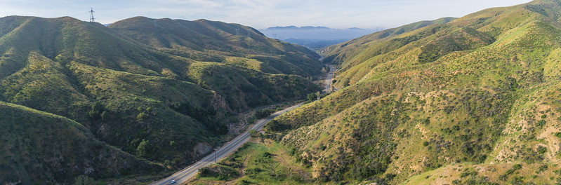Canyon Country Route