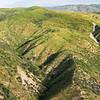 Single Mountain Access Road