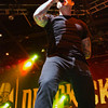 Dropkick Murphys brought some wicked hardcore Boston badassery to the Fillmore Auditorium on Tuesday. Photos by Shawn Parker, heyreverb.com.