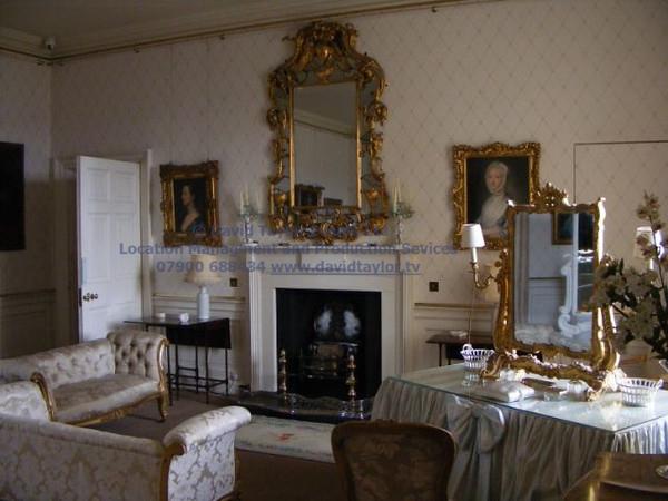 Drumlanrig Castle, Thornhill (320)