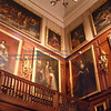 Drumlanrig Castle, Thornhill (222 stairportraits)