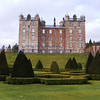 Drumlanrig Castle, Thornhill (22 topiary)