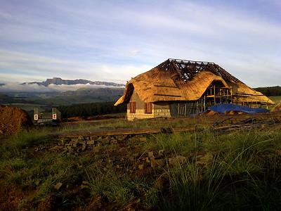 Du toit Berg cottage