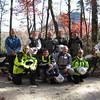 Deer Fields Ride, Nov. 2008