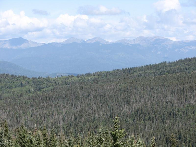 Wheeler Peak.
