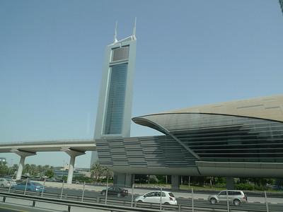 Dubai, UAE Sept 2010