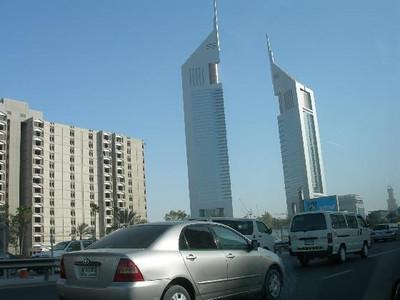 Dubai & Al Ain 2006