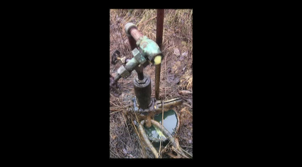 #1 Video of Abandoned Injection Well