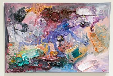 Dunlap & Seger Art