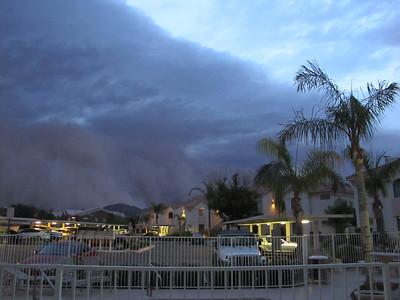 Dust Storm 070511