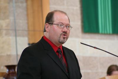 Br. Duane Lemke