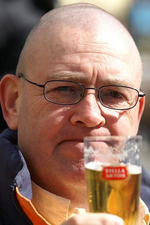 DDM March 12th 2008 Antwerpen