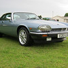 E20XJS - Jaguar XJS 5.3 litre coupé : This low mileage V12 is an excellent starting point for the full restoration and upgrading the client requires. We are now on phase 2 of the project, the suspension work having been completed in the middle of 2012. It is now undergoing a full bare-metal respray in the original Jaguar Arctic blue.