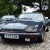 E371CGN XJS V12 Coupé 1988 :