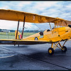 N712TB 1942 OR 1945 DEHAVILLAND TIGERMOTH DH82A