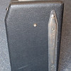 66 BLACKFACE FENDER DLX-13