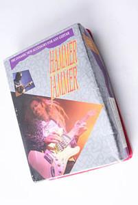 hammer jammer box