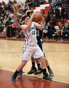 Brittney Mcnamara feature action shot. photo by Ray Riedel