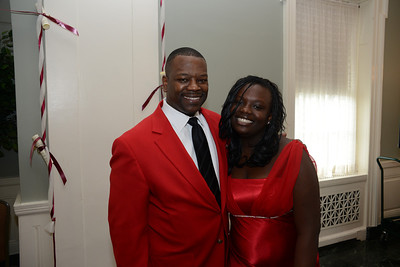 "East Coast Chapter Tuskegee Airmen Inc. 2013 Gala ""A Redtail Christmas"""