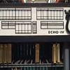 ECHO IV console