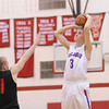 THIRD TEAM<br /> Neil Williams<br /> St. Anthony<br /> Senior Guard<br /> 2013-2014 STATISTICS 12.1 ppg, 3.25 apg, 2.5 rpg <br /> AWARDS/HONORS <br /> All-Vandalia Tournament, All-NTC second team, All-NTC Tournament, All-St. Anthony Turkey Tournament