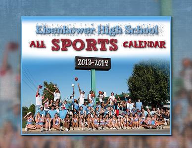 EHS calendar 001 (cover)