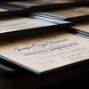 CJF's Certificate Program in Experiential Jewish Education Cohort III Graduation