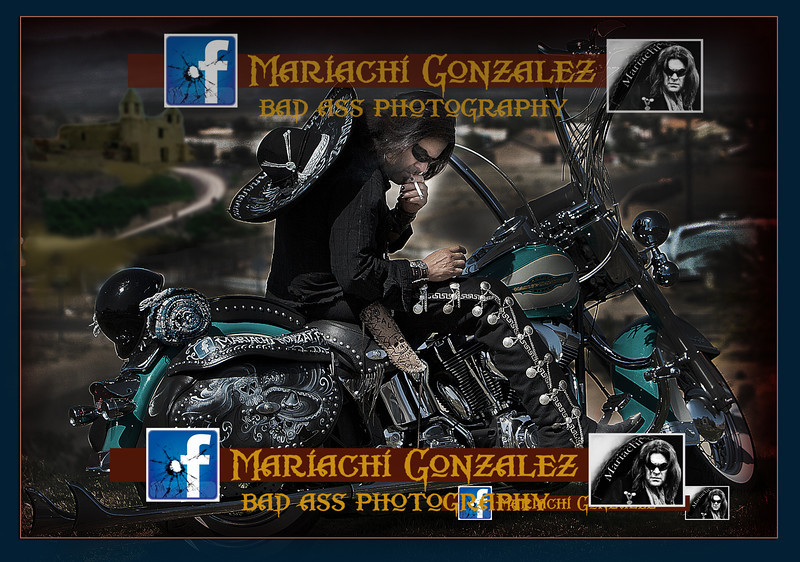 Mariachi Gonzalez for FB
