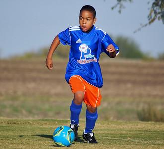 EM5 Soccer