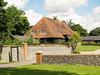 Godmersham Court Lodge Barn